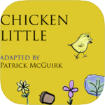 Chicken Little – A Children's Book