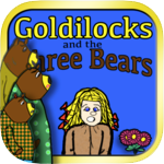 Goldilocks and the Three Bears – A Children's Book