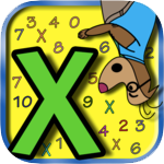Multiplication Drills - Times Table Flashcards