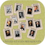 United States Presidents - Order Quiz
