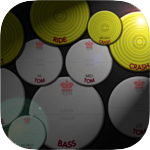 Thumb Drummer - Virtual Drum Kit
